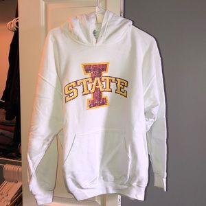 Iowa State Hooded Sweatshirt